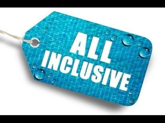 Почему система All inclusive - это не так уж и хорошо