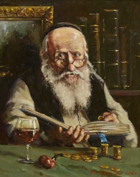 Мудрость еврейского народа
