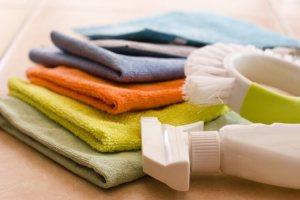 Правила людей, у которых дома всегда чисто и убрано