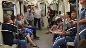 Шокирующая история, произошедшая в метро