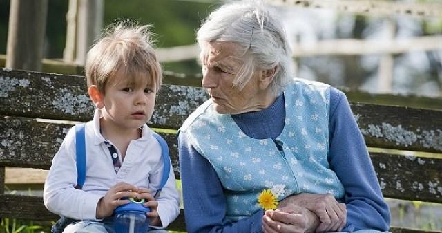 Не терпите лишнего и в старости вам не о чем будет жалеть