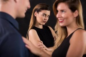 Рассказ одной женщины о женатых мужчинах