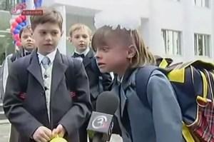 Девушка из известного ролика стала взрослой