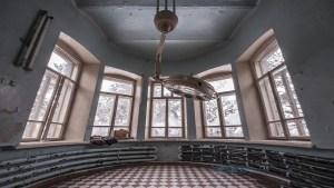 10 мест в России, которые вызывают ужас