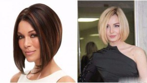 Модные тенденции стрижек для коротких волос 2020