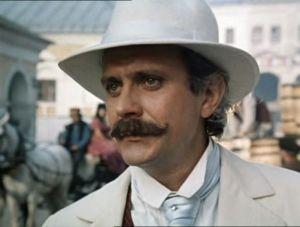 Самые красивые и очаровательные актеры советского кинематографа