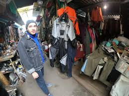 Почему бедные люди стремятся одеваться солидно, а обеспеченные не заморачиваются