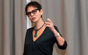Интересное и поучительное интервью с Ириной Хакамадой
