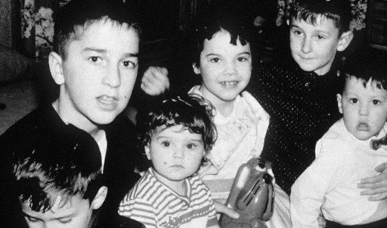 Мадонна возраст сейчас. Мадонна: биография, личная жизнь, семья, муж, дети — фото