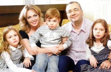 Константин Меладзе биография личная жизнь семья жена дети  фото