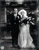 Douglas Fairbanks&Mary Pickford