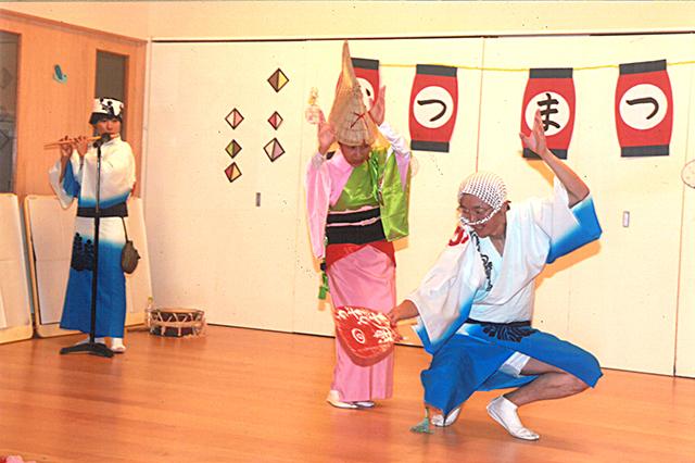 2017.7.22小迎保育園夏祭り