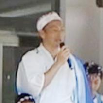 10/23自然の恵みフェスタ2016in生長の家総本山での連長あいさつ