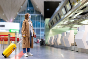 How Airports Are Strategizing Operations With Smart Solutions