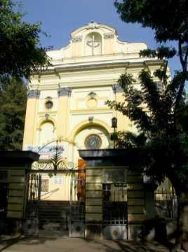 Katolicheskij sobor Petra i Pavla e