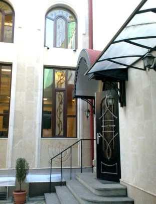 Tbilisskaja Ashkenazskaja sinagoga