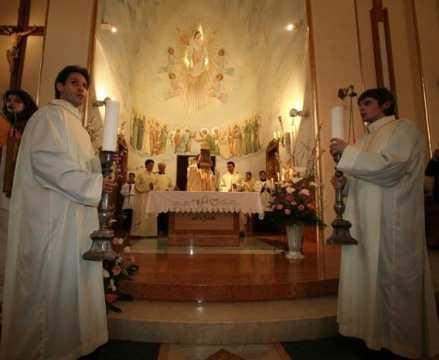 katolichesky sobor petra i pavla v tbilisi