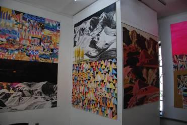 Baia Gallery – одна из старейших галерей в Тбилиси