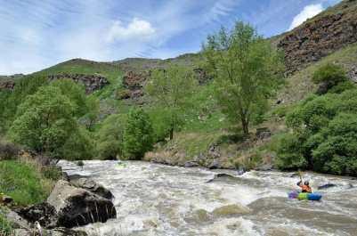 reka Kura e