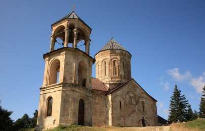 Рача и Имеретия – легенды и мифы Грузии