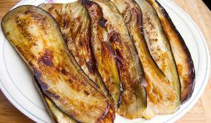 Популярнейшая закуска Бадриджани - готовим самостоятельно