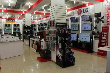 Магазин бытовой техники VEGA