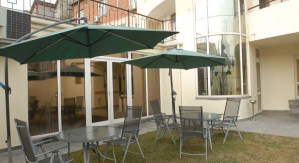 Vedzisi - отличная гостиница в Сабуртало