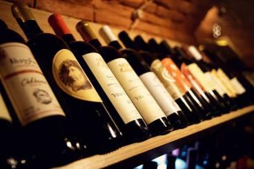 Крафтовое вино от VINOGROUND