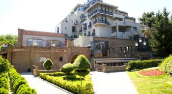 Tiflis Palace - отель в сердце Тбилиси