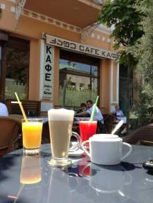 Кафе «Привет из Батума»