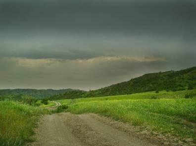 Путешествие в заповедник Вашловани