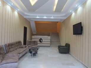 Отель Nirvana в Тбилиси