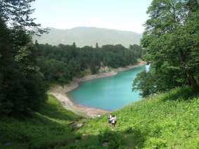 Курорты у озера