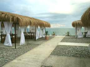 Виды курортов