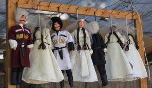 Рынок Сухой мост в Тбилиси - стоит ли ходить на блошиный рынок туристу