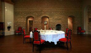 Дворец Дадиани в Зугдиди – славная резиденция мегрельских правителей