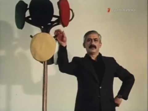 История грузинской кепки
