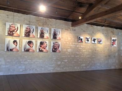 Exposition personnelle 2016