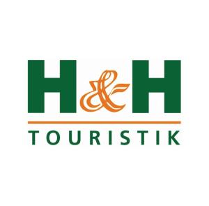 Kachellogo HundH Touristik