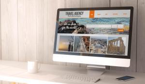 Vorteile von Online-Reiseportalen©georgejmclittle