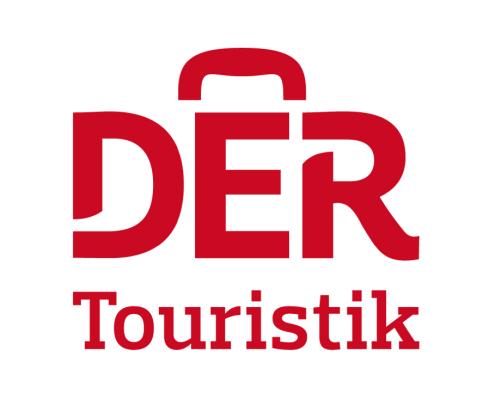 DER Touristik Logo Website