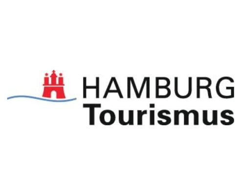 Hamburg Tourismus Logo