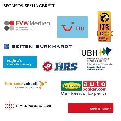 Sponsor Sprungbrett