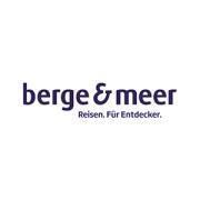Logo Berge + Meer