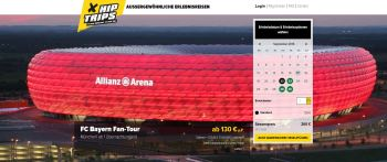 Hip Trips Allianz-Arena