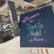 Start-up Night Muenchen