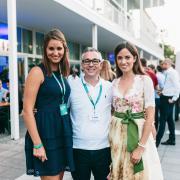 Innovationstage Lara Michi Astrid
