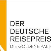 deutscher Reisepreis Logo