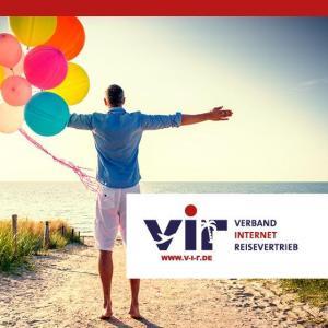 Cover Imagebroschüre VIR 2018