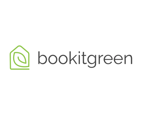 Bookitgreen Logo Website